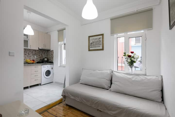 Comfy Flat Central&History/Istanbul
