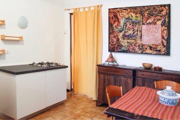 Casa Chiara - Turín - Apto. en complejo residencial