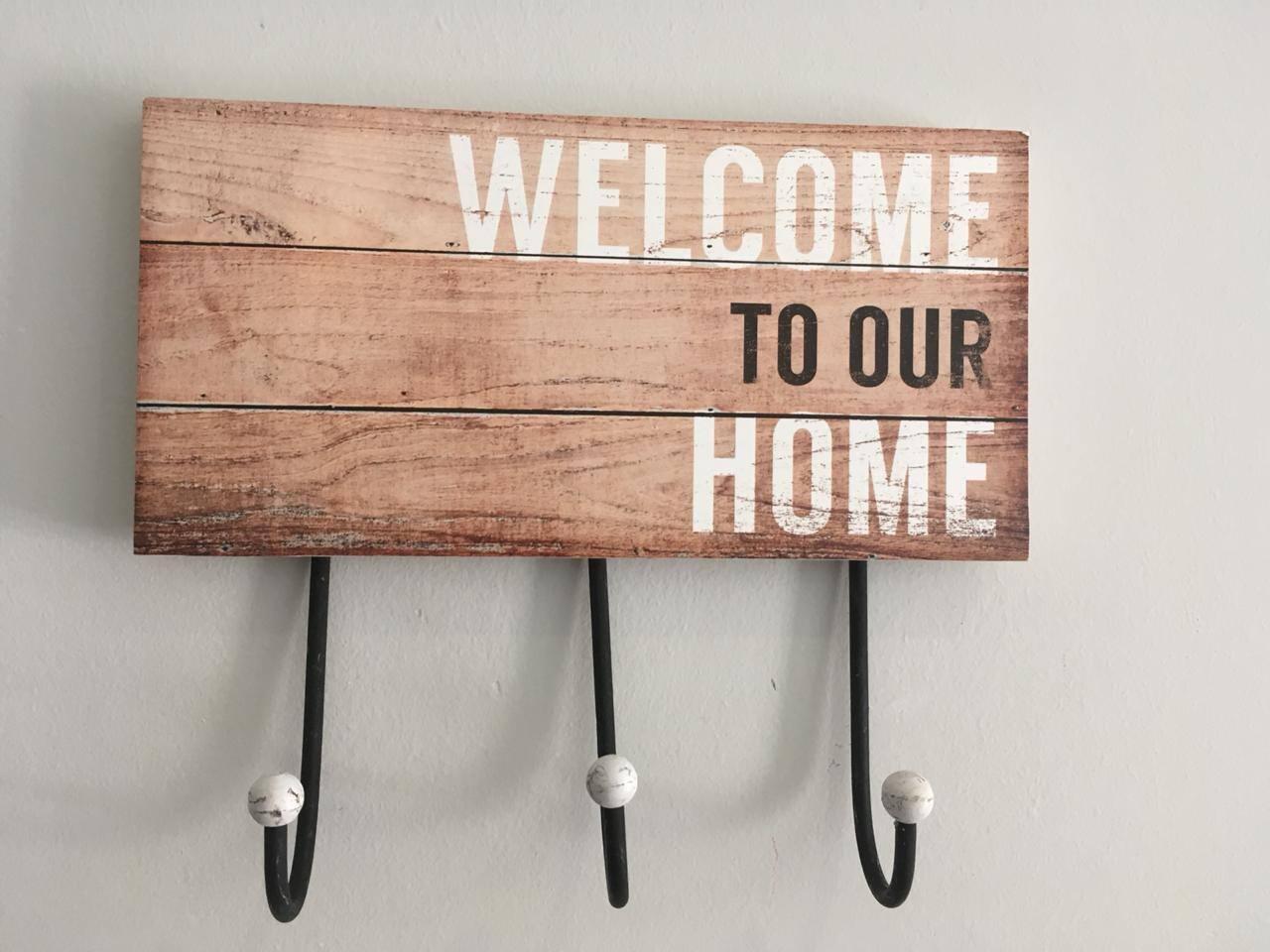 Bienvenidos!!!!