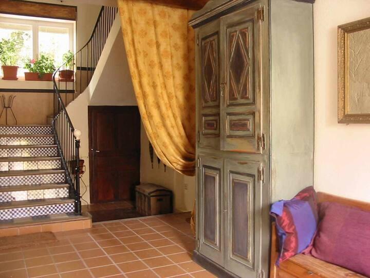 Acogedor apartamento para 4 personas en Castejón de Sos