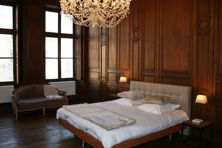 Le Mouton d'Or, une demeure du 17°s - Châlons-en-Champagne - Wohnung