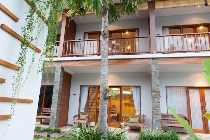 Luxury Villa Studio Seminyak - Seminyak - Daire