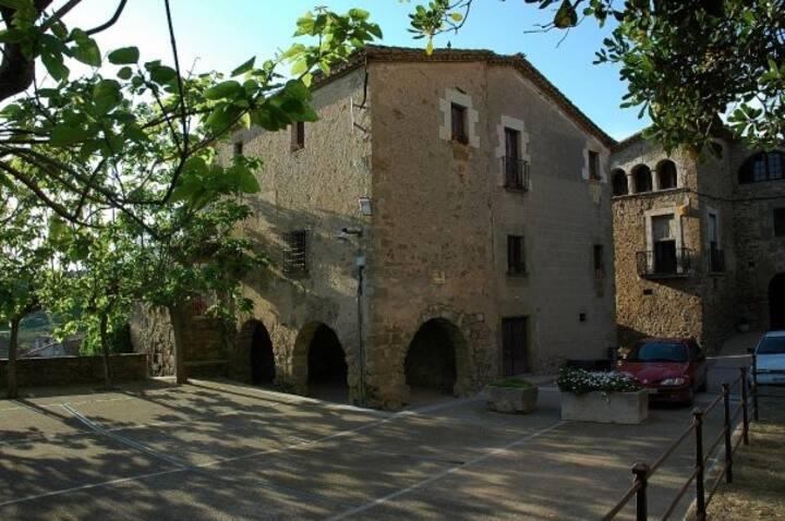 Maison sur la Costa Brava/Girona