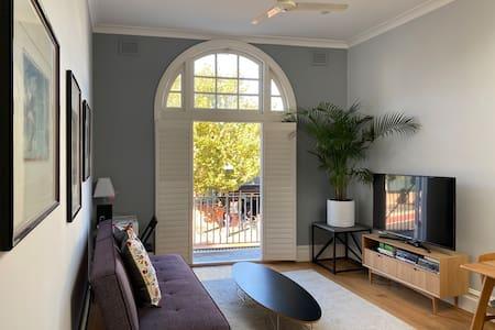 Duffotel Paddington LUXE 1-Bedroom Apartment