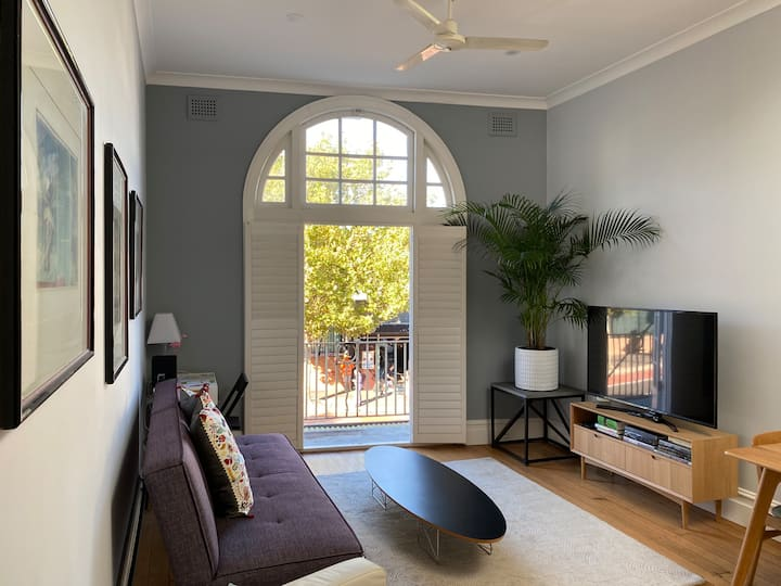 Duffotel Paddington LUXE 1-Bedroom Apartment