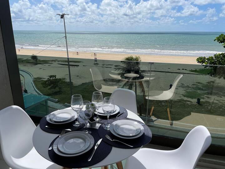 Apto Moderno na Praia de Piedade em Pernambuco por Carpediem