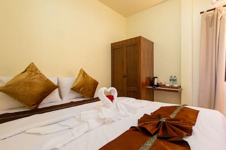 Ao-Nang,Free WIFI,Private Room,Krabi3