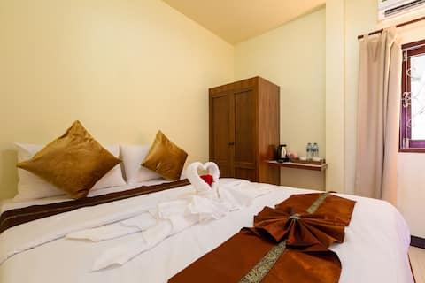 Ao-Nang,Free WIFI,Private Room,Krabi3