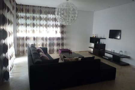 Apartment/Villa 5mn from MARSA - La Goulette