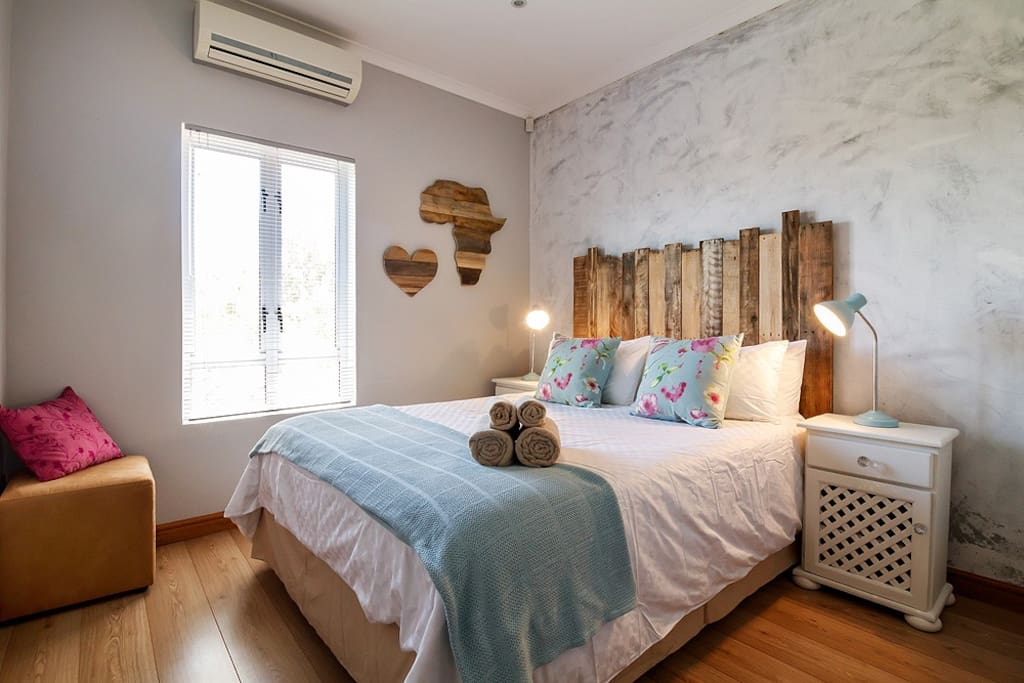 Modern Shabby Chic 2 Bedroom Apartment Apartments For Rent In Cape Town Wc South Africa