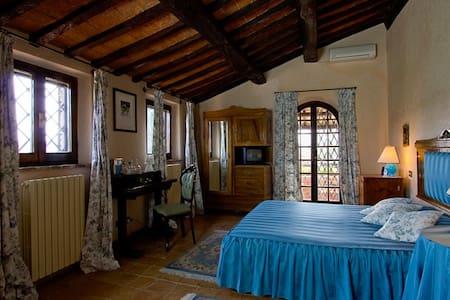 Relais Ortaglia - Dimora di Charme - Bivio di San Biagio - Villa