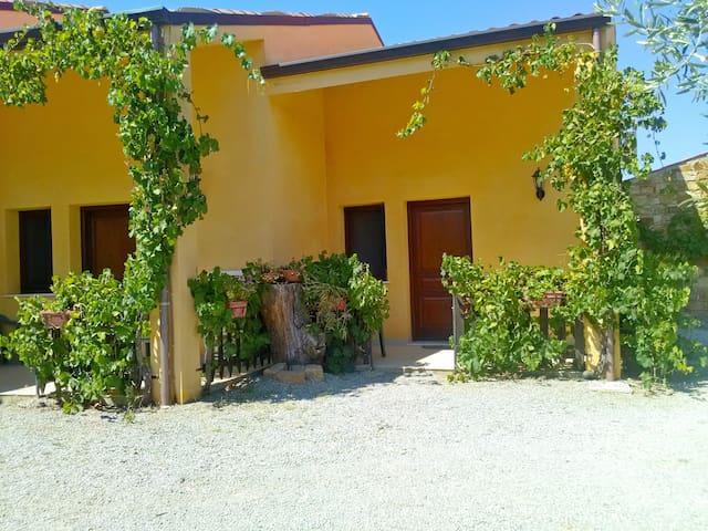 Appartamento indipendente arredato - Castelbuono - Flat