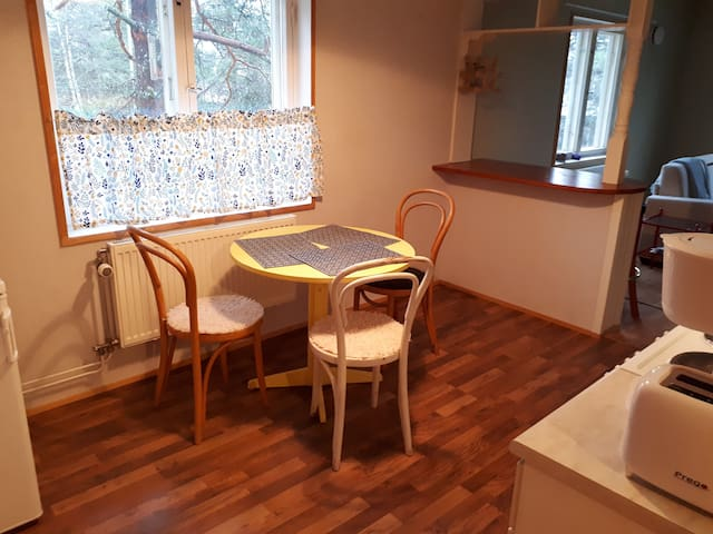 Keittiö/kitchen