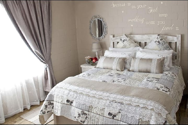 De Kleine Herberg cottage - Kapstaden - Lägenhet