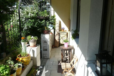 artistic spirit flat, close to center - Bratislava