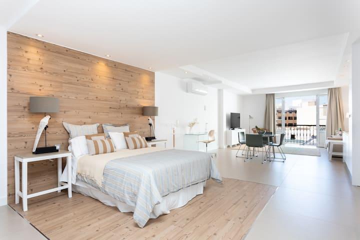 Rooms & Suites Loft 2G en el centro de Arrecife