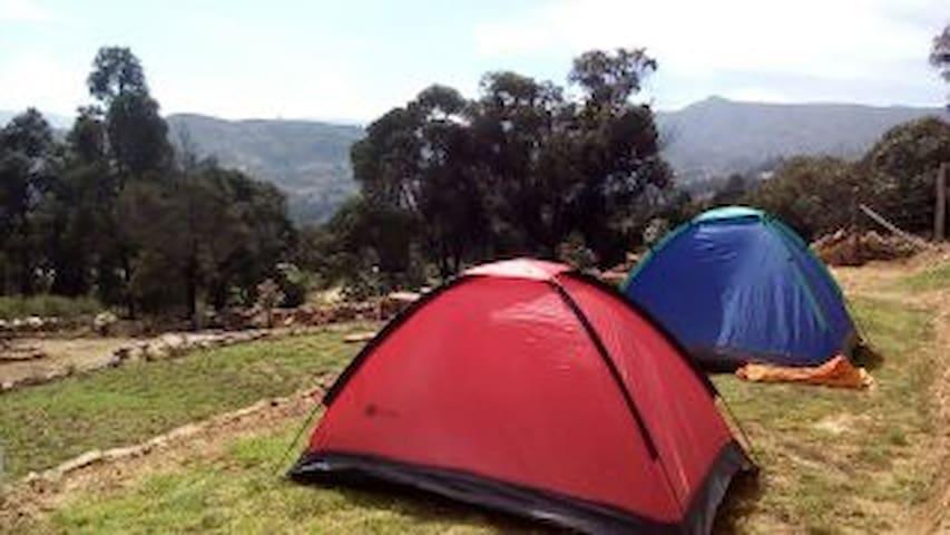 Camping Raquicamp una experiencia extraordinaria