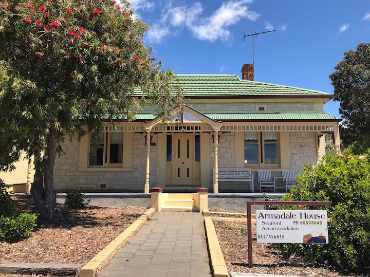 Armadale House, Kingscote Kangaroo Island