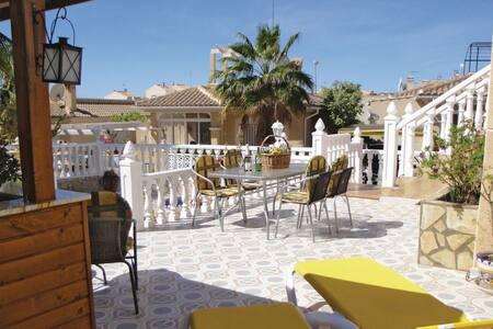 1 Bedroom Apts in  #1 - Orihuela Costa - 아파트