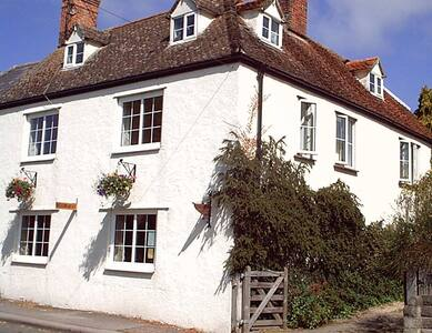 Norton House - Uffington - Bed & Breakfast