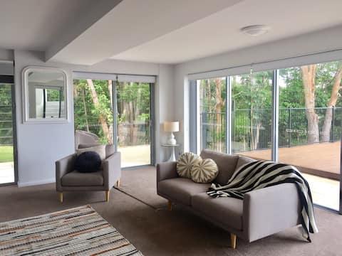 Gorgeous studio apartment