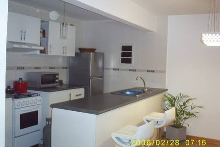 Nice Luxury Apartment Near Miraflores - Distrito de Lima