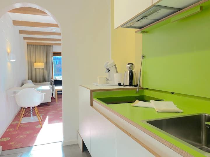 Urlaub, Homeoffice & WLAN am See by stayFritz