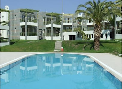Bodrum Gümbet Sea View Apartment With Pool # 765 - Bodrum - Wohnung
