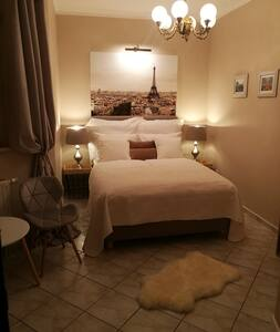 Przytulny i gustowny apartamencik z łazienką. Łódź