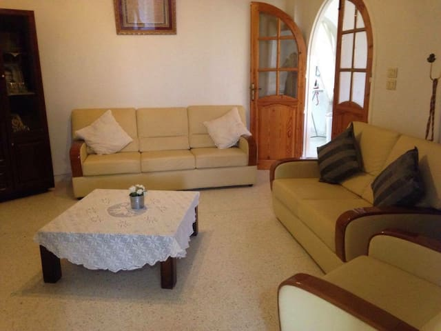Great appartment Near Sahloul. - Sahloul  - Apartamento