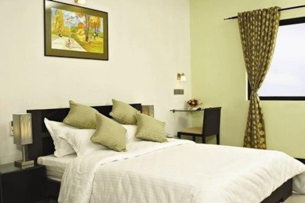 Executive room with King Size Co