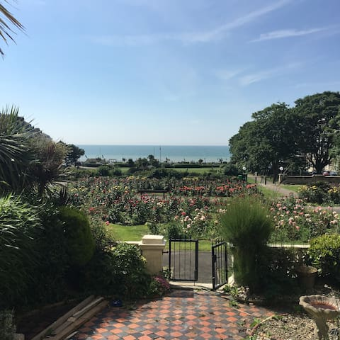 Luxurious Apartment with Amazing Sea Views - Hastings - Apartament