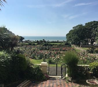 Luxurious Apartment with Amazing Sea Views - Hastings - Wohnung