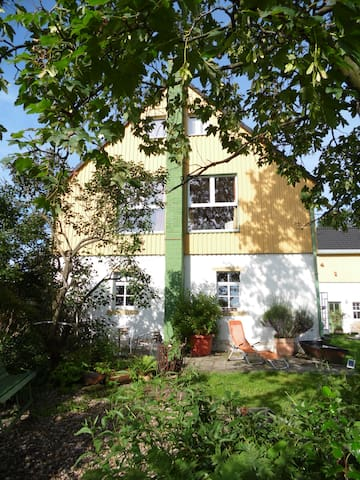 Ferienhaus Susanne - Klingenberg/ OT Röthenbach