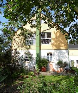 Ferienhaus Susanne - Klingenberg/ OT Röthenbach - Casa