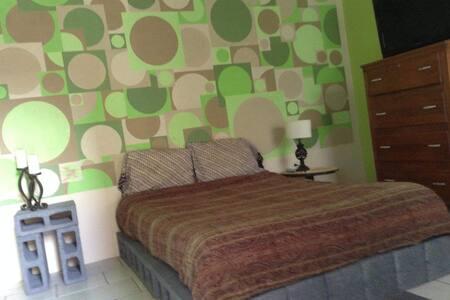 Tranquila y cómoda habitación en Tacoaleche, Zac
