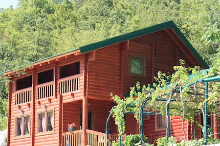 Holiday Village Ostrog ( cozy bungalow 2)