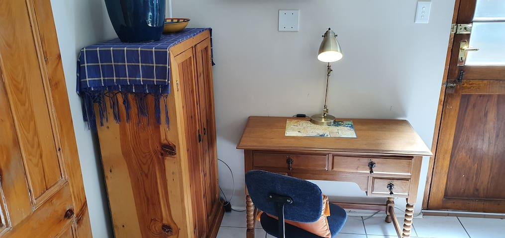 Mossel Bay Central: perfect for self-isolation