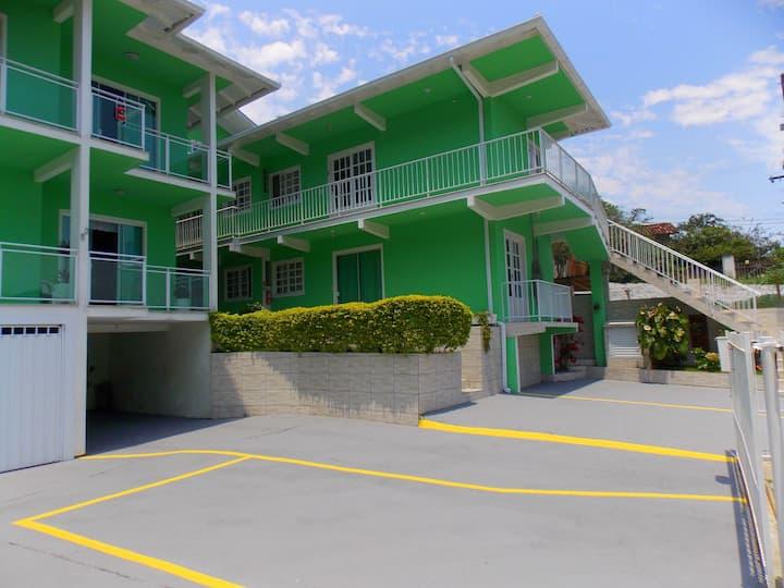 Residencial verde-Apto 3