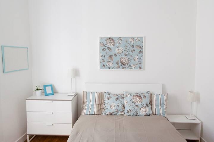 Charming white flat at the city centre 10884/AL - Lisboa - 公寓