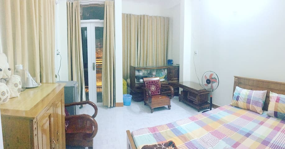 Best price private room in town! - Thành phố Nha Trang - บ้าน