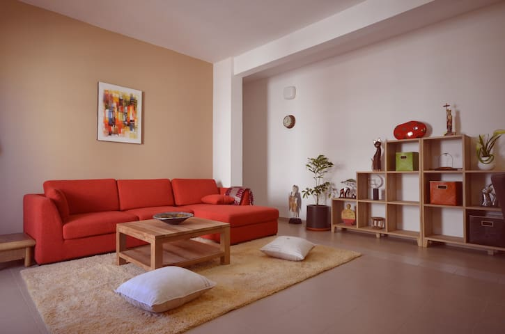beautifull  flat in dakar