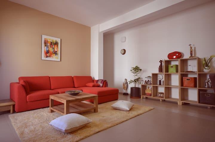beautifull  flat in dakar