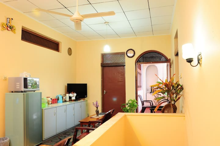 Luxury room in Colombo 5 - Sleeps 3 - コロンボ