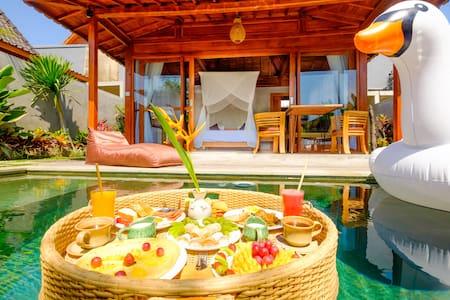 Canggu Villa 1BR Private Pool Basudewa