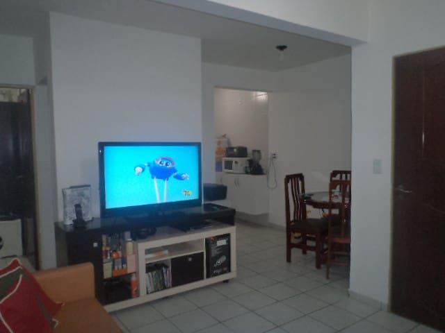 Cidade do Sol - Acom. casal + 1 fil - Natal - Appartement