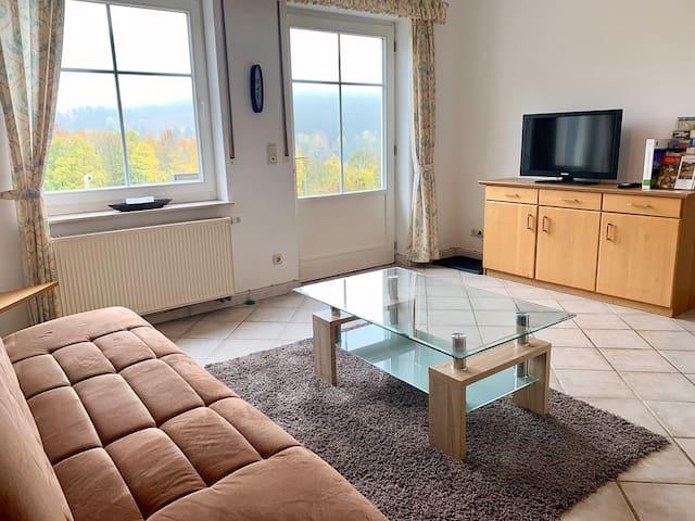 Schnütgenhof Appartement am Biggesee (A)