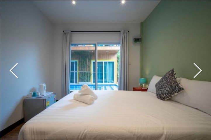 Bangkok Adventures Resort Awaits You!