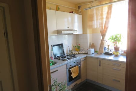 Apartment in Brasov - Byt
