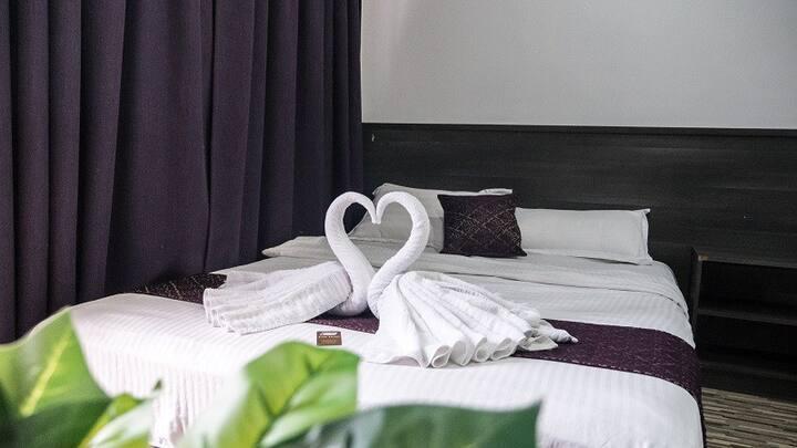 Fast Hotel Idaman (Standard Room)